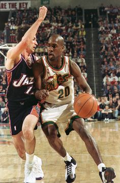Gary Payton-----Where is the Master?