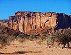 Guia turistica de Patquía, pcia. de La Rioja, Argentina - Guia Turistica. Hoteles, cabañas, alojamientos, excursiones, fotos, mapas de rutas y relatos de viajeros