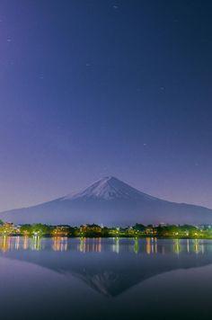 """Mt.Fuji by katsumi"""