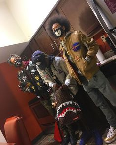 Instagram media by shmateo_ - Ayo and Teo on that Beat #jujuonthatbeat #reverselikedihchallenge Famous Men, Famous Celebrities, Lit Wallpaper, Iphone Wallpaper, Juju On That Beat, Rapper Outfits, Lucas Coly, Ayo And Teo, Acid Art