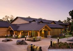 Creekside Cabin Custer State Park Resorts Hotels And Sylvan Lake