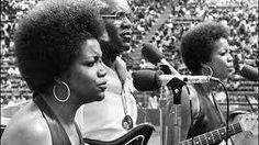 """""""The Staple Singers have been called """"God's greatest hitmakers."""" The Staples' evolved from gospel music to soulful pop, delivering hits in both genres. The family group's music was a vehicle for social activism, positive change and love"""" The Staple Singers, Mavis Staples, I Know A Place, Soul Singers, Soul Funk, Sweet Soul, Soul Music, Kinds Of Music, Famous Faces"""