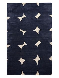 Gramercy Hand-Tufted Wool Rug from kate spade new york: Home on Gilt