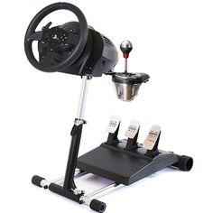 Wheelstandpro Direksiyon Standı