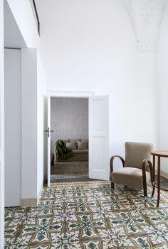 Apartamento Giardino, A Patù in Corte, Salento