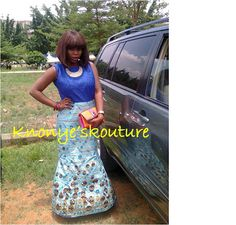 Front view Kinds Of Fabric, Tie Dye Skirt, Silk, Skirts, Cotton, Fashion, Moda, Fashion Styles, Skirt