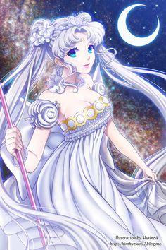 Sailor Moon. Serena. Usagi. Princess Serenity. Love. sailor senshi. Moon Power. Comic. Fan art. Anime. Soulmates. Darien. Mamoru. Tuxedo Mask. Prince Endimion. #ForeverEileen