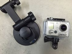 You can rent a GoPro action cam on the PeerRenters app for just $18/day or $40/week.