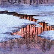 varvara harmon watercolors - Google Search