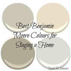 Gray Paint Colors From Benjamin Moore Horizon Paper