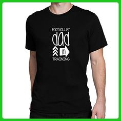Site Athletics Footvolley dad in training T-Shirt - Relatives and family shirts (*Amazon Partner-Link)