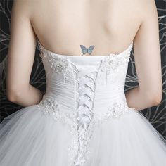 """- Our Something Blue Tattoos are easy to apply and remove - A great way to keep tradition and have your """"Something Blue"""" on wedding day, while having a little """"flare"""" - You will receive 4 tattoos, 2 h"""