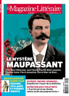 Le mystère Maupassant