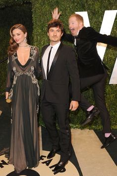 15 hilarious celebrity photobombs you haven't seen yet