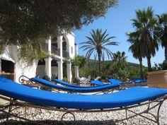 Magnifique villa à #Ibiza  #HomeExchange #TrocMaison