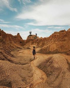 Brb, checking out Mars. Throwback to discovering the vibrant Tatacoa desert in Colombia. One of the highlights of our time exploring… Colombia Travel, Rose Pictures, South America Travel, Vacation Trips, Aesthetic Pictures, Travel Inspiration, Travel Ideas, Adventure Travel, Monument Valley