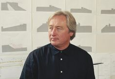 BOMB Magazine honors Steven Holl at 2017 BOMB Magazine Gala on May 5 in New York