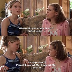 ten things i hate about you.