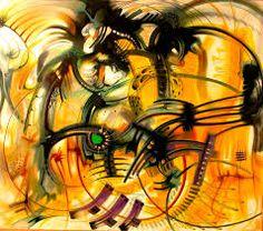 Resultado de imagen para arte moderno abstracto