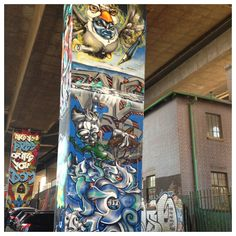 Pillar talk Johannesburg