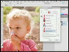 Adobe Photoshop CS5 Hair Masking