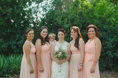 rusticwedchic rustic country bridesmaid dresses