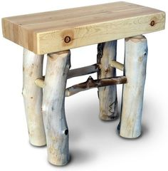 Furniture | Night Stand by John Boak Art