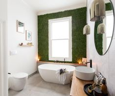 Take a look back through past bathrooms from The Block NZ - Homes To Love