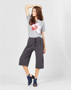 Collections, Shorts, Knitting, Pants, Shopping, Women, Products, Fashion, Trouser Pants