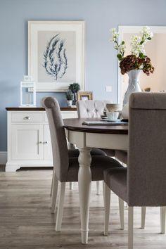 Subtle colour combination's for your kitchen #hotlooks