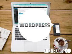 Wil jij je eigen (wordpress) website of blog bouwen? Lees dan eerst deze vier tips.
