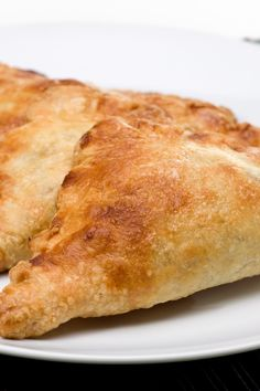 Awesome Chicken Pot Pie Turnovers Recipe - Comfort food at it's best!