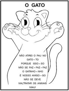 Alfabetização: Textinhos Reading Skills, Phonics, Activities For Kids, Crafts For Kids, Coloring Books, Software, Alice, Education:__cat__, Kid Activities