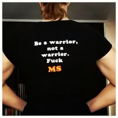 I have MS MS doesn't have me! #multiplesclerosis #ms #curems #msawarenessmonth #msfighter #mswarrior #trainhard #eatclean #beatms #msdiet #foodasmedicine #keto #ketosis #fatadapted #paleo #paleodiet #lowcarb #lchf #mabattreborlange #blackboxborlange #crossfit #lovecrossfit by mariagustafsson940