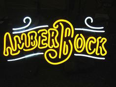"""Amber Bock Bud Light Pub Beer Bar LED NEON Light Sign 16""""x10"""" ME164 E540 #MaseiHelmetRolexGucciHarleyBeer"""