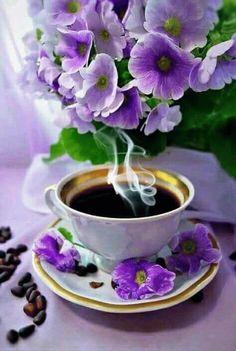 Coffee Cafe, My Coffee, Coffee Drinks, Coffee Shop, Coffee Heart, Good Morning Coffee Gif, Coffee Break, Café Chocolate, Sweet Coffee