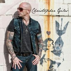 Check out Christopher Giles on ReverbNation