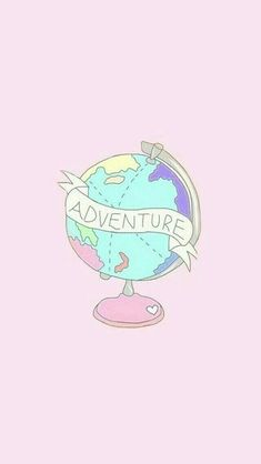 Plano de fundo tumblr cute adventure