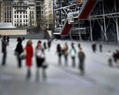 © Claudio Edinger, Street View
