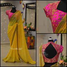 TS-SR-267 Available For queries/ price details Whats App us on 8341382382 Reach us on 8790382382 or please mail us at tejasarees@yahoo.com or Inbox us www.tejasarees.com Stay Amazed !! Team Teja !! tejasarees LikeNeverBefore Newdesigns create sarees 03 July 2016