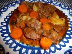 Irish Stew (Ierse Stoof) recept   Smulweb.nl