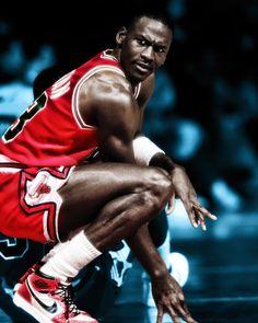 Year 1 - RareInk - Michael Jordan
