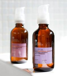 Body Oil - Pyrenees Lavender with Cardomom