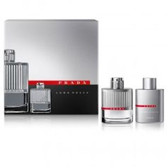 Prada Luna Rossa Gift Set 2013 with 50ml Eau de Toilette Spray and 100ml Shower Gel; available at http://fragrance-house.co.uk/men/1059145-prada-luna-rossa-gift-set-50ml-edt-100ml-shower-gel.html#