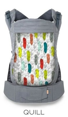I would love to win this #BecoToddler carrier. As a single parent it's very difficult to juggle working from home, two school-age kids, a clingy toddler and a 22-week-old baby. This will really make it easier for me to carry my clingy toddler since I have scoliosis and carpal tunnel syndrome. It will certainly be easier to multi-task then...