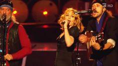 MADONNA - LA ISLA BONITA with guests (Madonna Live at Live Earth, 2007)