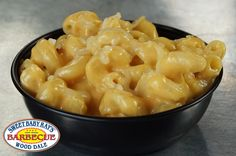 Original Creamy Mac 'n Cheese.  Our traditional recipe with house made cheddar cheese sauce and tender Cavatappi Pasta.