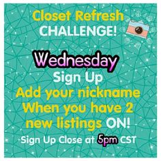 ✨Closet Refresh Share Group✨ WEDNESDAY Free People Other