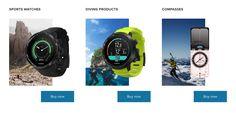 Suunto story Smart Watch, Photos, Fashion, Moda, Smartwatch, Pictures, Fashion Styles, Fashion Illustrations