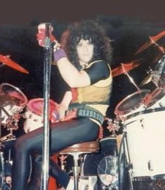 Kiss Concert, Kiss Members, Vinnie Vincent, Eric Carr, Peter Criss, Kiss Band, Hot Band, Thanks Mom, Music Pics